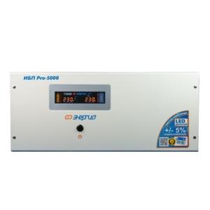 Энергия ИБП Pro 500