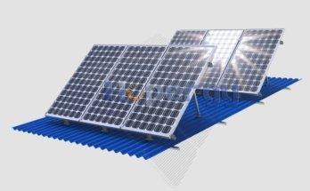 Для солнечных модулей