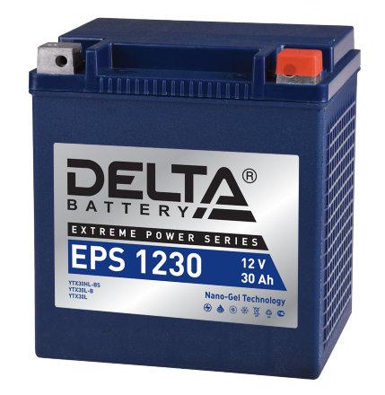 Аккумуляторы DELTA EPS