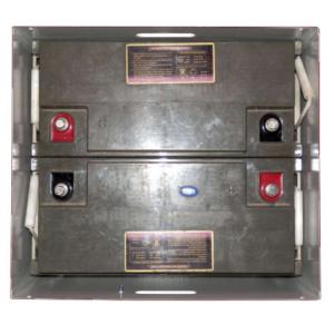 Аккумуляторный отсек АО 21120